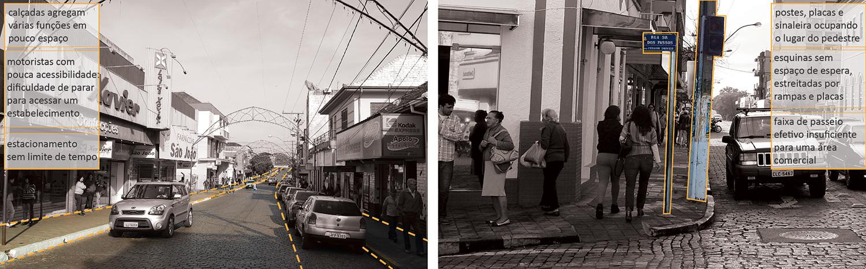 Rio Pardo no Futuro da História - diagnóstico dos espaços públicos da área central