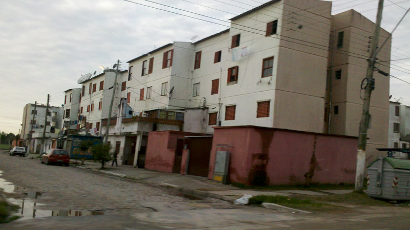 035_PEL Demanda habitacional no município: COHAB Pestano