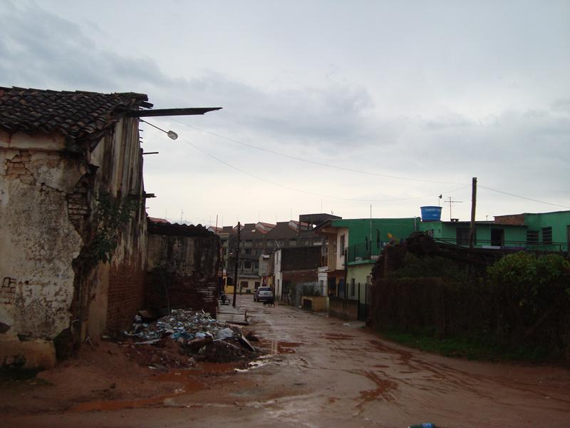 035_PEL Demanda habitacional no município: Balsa
