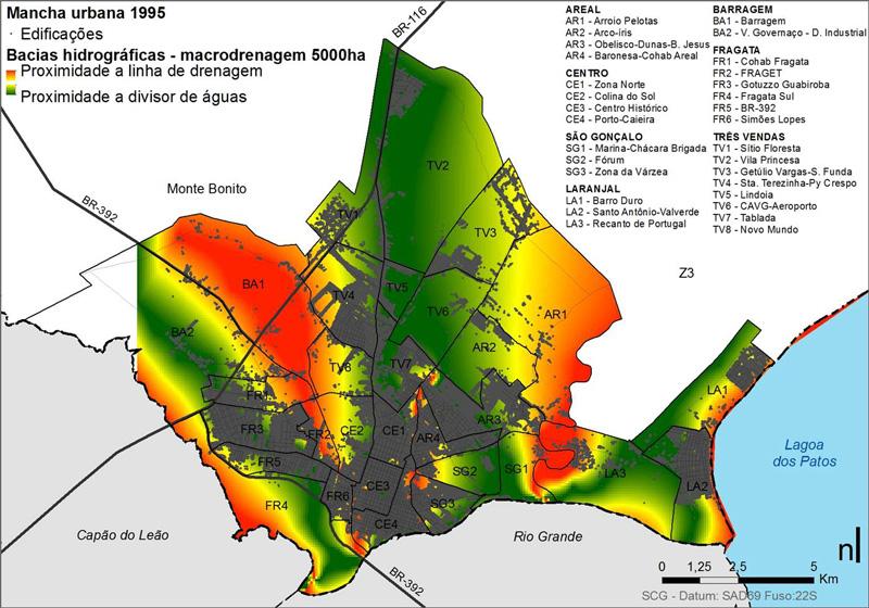 035_PEL Matriz ambiental x ocupação urbana