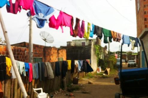 assentamento da Balsa, uma das áreas a ser regularizada