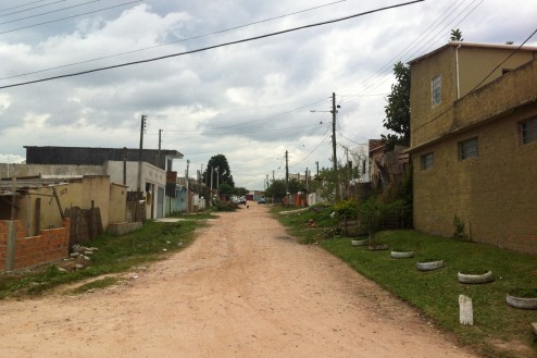 imagem da área da Clara Nunes